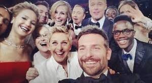 selfie degeneres 1
