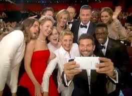 selfie degeneres 2